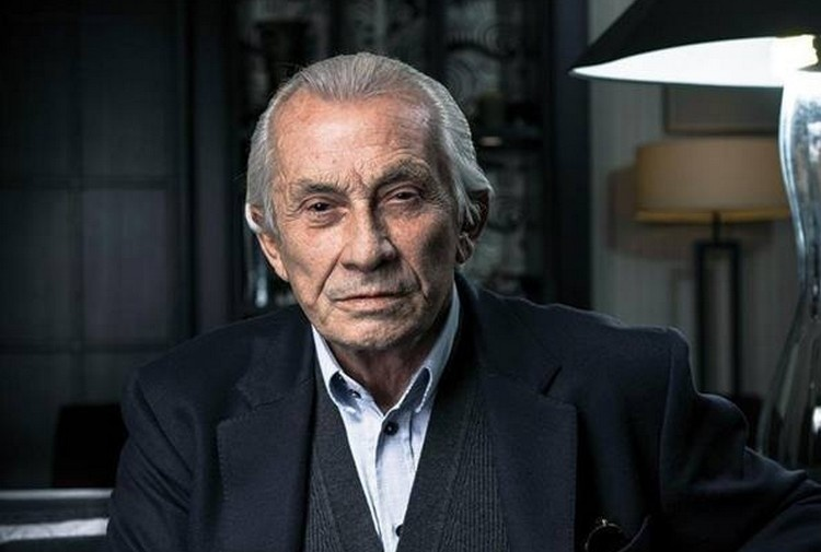 Morto Jean-Louis David, era malato da tempo