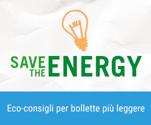 Save the energy